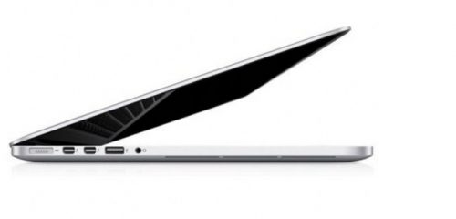 MacBook Pro 15 retina 2012