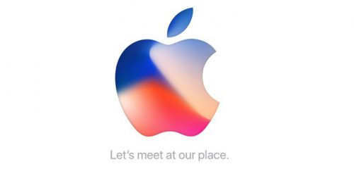 Apple event 2017