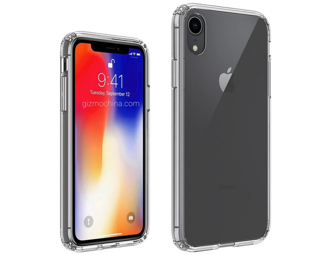 Дизайн iPhone 9