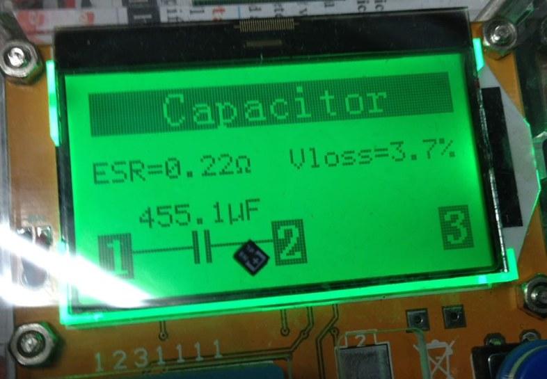 C9560 тест