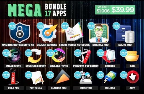 Holiday mac bundle