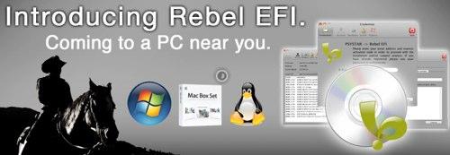 RebelEFI @ Psystar Online Store