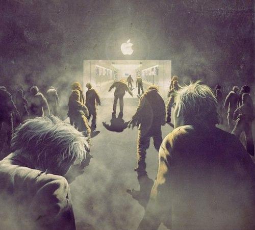 Обзор iPhone 5, iPod Touch 5 и iPod Nano Apple-culture