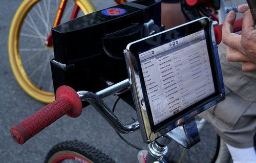 Как сделать музыку на велосипед своими руками