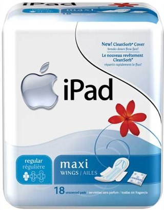 iPad Maxi