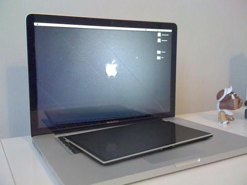 Apple iPad вроде как