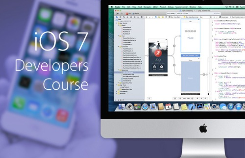 Ios developers course