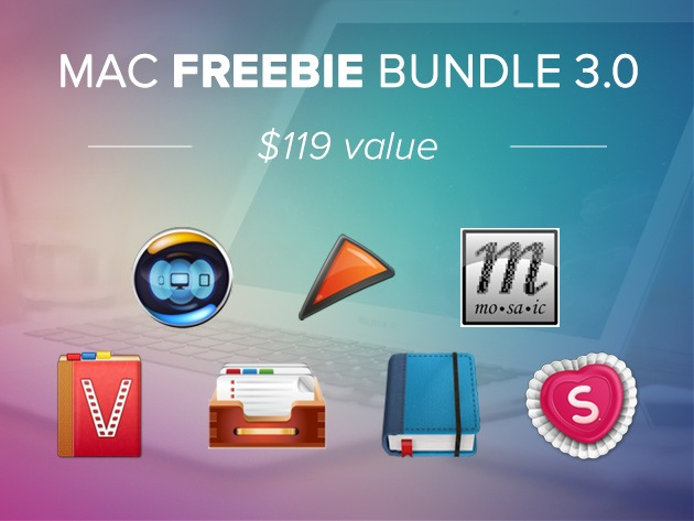 Mac freebie bundle 3