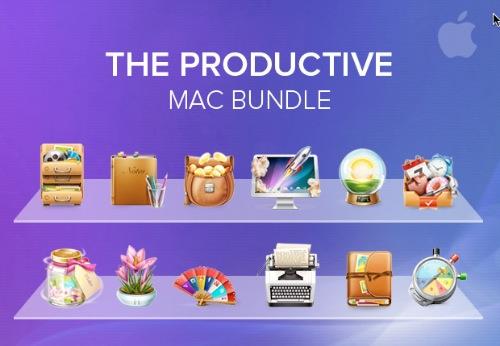 Productive mac mundle