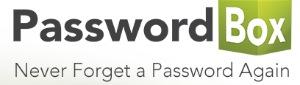 PasswordBox - бусплатный менеджер паролей
