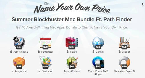 Summer Blockbuster Mac Bundle Ft. Path Finder