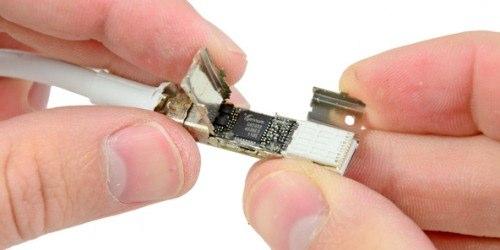 свои чипы как «трансиверы,