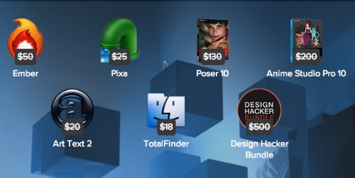 The Productive Designer Mac Bundle